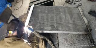 Снятие, установка, чистка и ремонт радиаторов. Не дорого