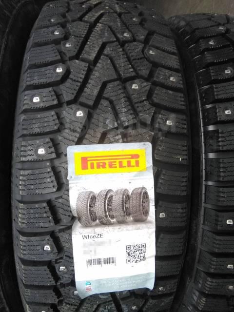 Pirelli Ice Zero. Зимние, без шипов, 2019 год, новые