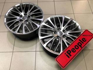 NEW! Комплект дисков Toyota Camry r18 8j EТ50 5*114.3 (ip-0397)