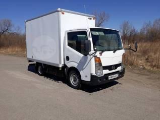 Nissan Atlas. Продается грузовик термос категория В, 3 000куб. см., 1 500кг., 4x2