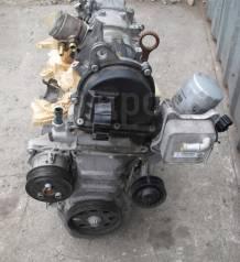 Двигатель VW Polo 1.2 TSI CBZC