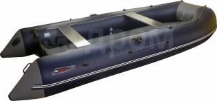 Лодка ПВХ AirLayer Вега 420 НДНД