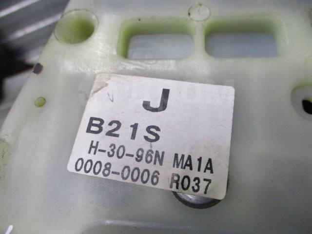 Селектор кпп, кулиса кпп. Mazda Training Car, BHA7P, BHALP Mazda Familia, BHA3P, BHA3S, BHA5P, BHA5S, BHA6R, BHA7P, BHA7R, BHA8P, BHA8S, BHALP, BHALS...