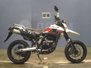 Kawasaki D-Tracker, 2011