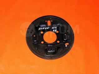 Пыльник ступицы. Suzuki SX4, YA11S M15A