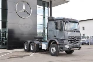 Седельный тягач Mercedes-Benz 3348 S 6х4, 2019