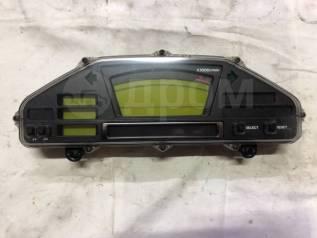 Приборная панель на Suzuki Skywave 650 CP51A