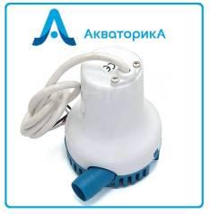 Насос осушительный 1400GPH/92