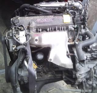 ДВС 3CE 3SFE 4SFE 5SFE Toyota с гарантией 12 месяцев кредит рассрочка