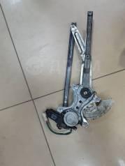 Стеклоподьемный механизм Toyota Sprinter Carib, правый передний AE115G