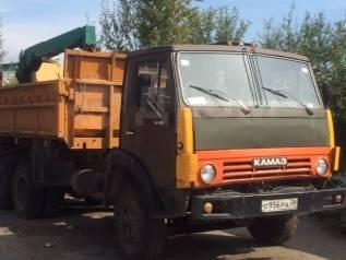 КамАЗ, 1981