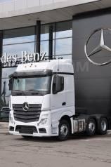 Седельный тягач Mercedes-Benz Actros 2545 LS 6х2, 2019