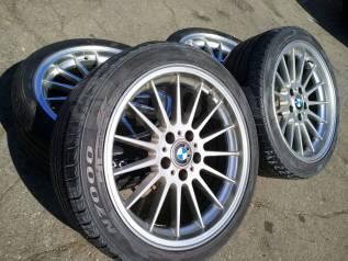 "22466 Многоспицевые колёса BMW R18 с шинами. 8.5x18"" 5x120.00 ET15 ЦО 74,1мм."