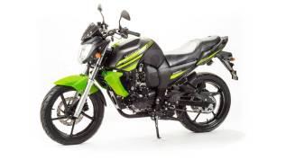 Мотоцикл MotoLand BANDIT 250, 2020
