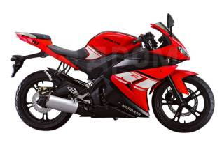 Мотоцикл MotoLand R1 250, 2020