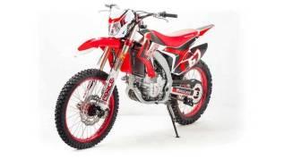 Кроссовый мотоцикл MotoLand XR 250 PRO, 2020