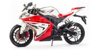 Motoland R1 250 Pro