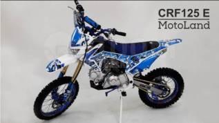 MotoLand CRF 125E