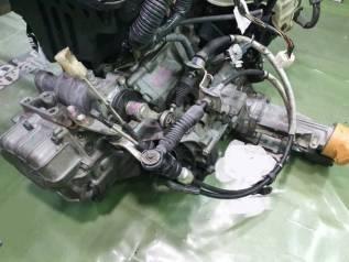 МКПП Toyota Probox NCP55 1NZ-FE из Японии