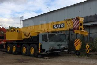 Kato KA-900, 1997