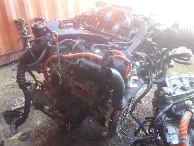 2GR мотор двс Лексус 3.5 гибрид в наличии