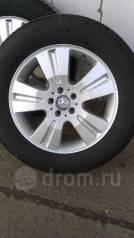 """Mercedes. 8.0x18"""", 5x112.00, ET56, ЦО 66,1мм."""