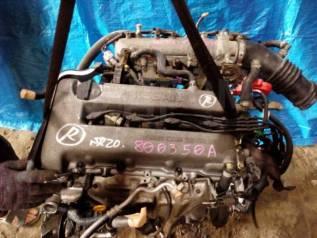 ДВС Nissan Bluebird SR18DE. SR20DE. С гарантией до 6 месяцев