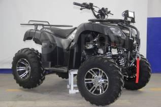 Квадроцикл hammer lux 200