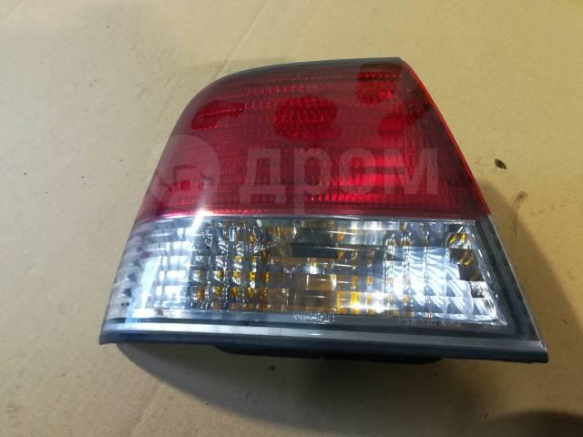 Стоп-сигнал. Nissan Sunny, B15