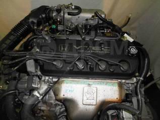 Двигатель в сборе. Honda Accord Honda Torneo F18B, F18B1, F18B2, F18B3, F18B4