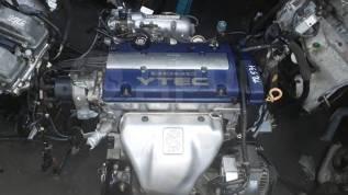 Двигатель в сборе. Honda Accord Aerodeck Honda Accord Honda Torneo F20B3, F20B, F20B1, F20B2, F20B4, F20B5, F20B6, F20B7
