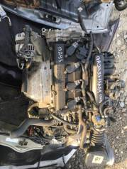 Двигатель в сборе. Nissan Bluebird, 910, EJ910, ENU12, ENU13, ENU14, EU11, PNW11, T12, EU12, EU13, EU14, HAU12, HNU12, HNU13, HNU14, HU12, HU13, HU14...