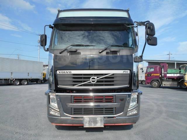 Volvo FH13. Продам 520, 12 780куб. см., 20 000кг., 6x4. Под заказ