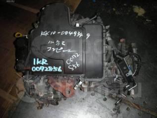 ДВС Toyota 1KR 2SZ 1SZ С гарантией 12 месяцев кредит рассрочка