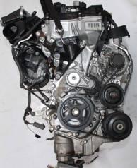 ДВС Toyota 1NRFE Установка. С гарантией до 12 месяцев.