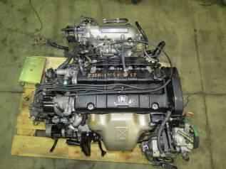 ДВС Honda F22B Установка Гарантия 12 месяцев.