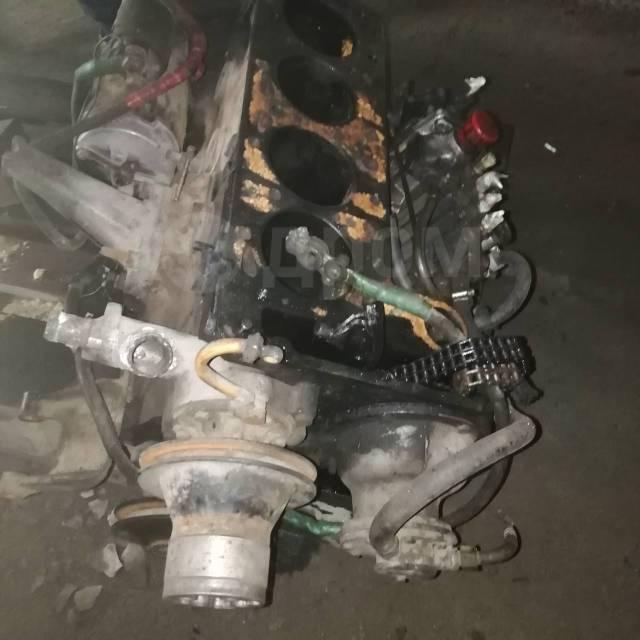 Двигатель в сборе. УАЗ 3151, 01