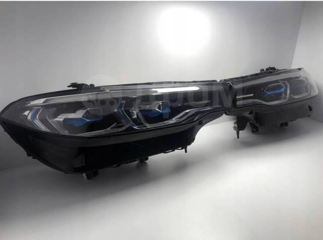 Фары лазер Bmw x7 g07 laser