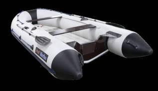 Лодка пвх Profmarine 370 Air нднд