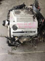 Двигатель Nissan VQ20DE Установка. Гарантия 6 месяцев.