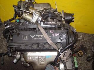 Двигатель Honda F20B Black VTEC Установка. Гарантия 6 месяцев.