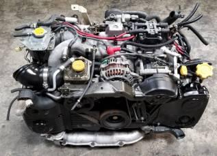 ДВС Subaru EJ25 Установка Гарантия 6 месяцев.