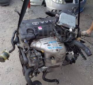 ДВС Toyota 2AZFE Установка Гарантия