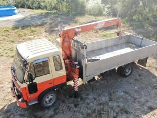 Nissan Diesel. Продается грузовик nissan Diesel, 5 000кг., 4x2