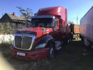 Freightliner Columbia, 2009