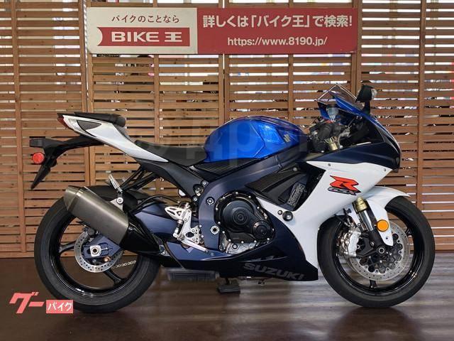 Suzuki GSX-R 750. 750куб. см., исправен, птс, без пробега. Под заказ