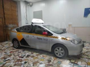 Аренда Toyota Prius 20 2010 г. Оракал+лицензия+приоритет 1400 руб.