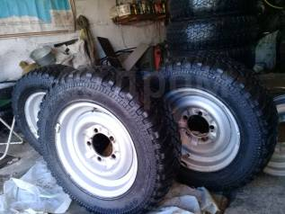 """Продам колёса. x15"""" 5x139.70"""