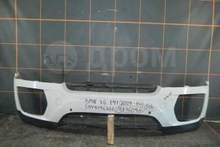 Бампер передний - BMW X6 E71