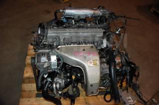 ДВС Toyota 5SFE Установка Гарантия 12 месяцев.